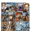 Эксклюзивные комиксы по фото