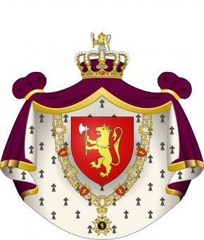 Личные / фамильные гербы