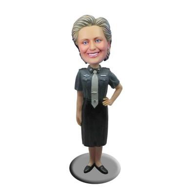 Портретные фигурки на 3D-принтере
